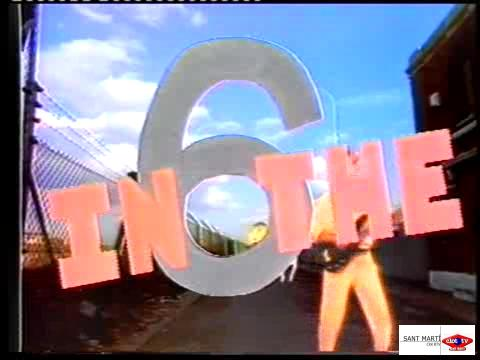 Emissió RTV Clot  de 26/05/1988 - Programa In the 6