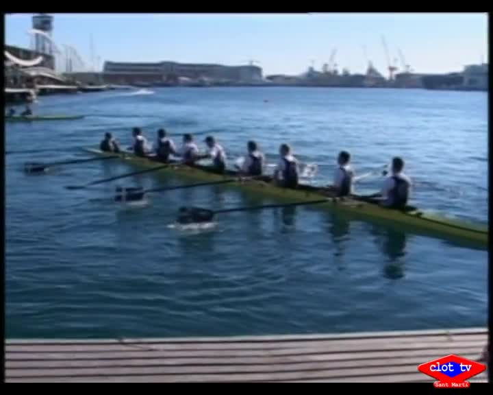 10ª Regata remo universitaria
